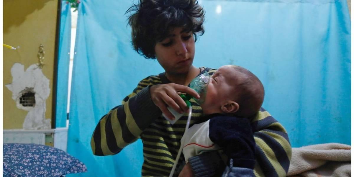 8 perguntas para entender motivo de ataque à Síria e origem do conflito