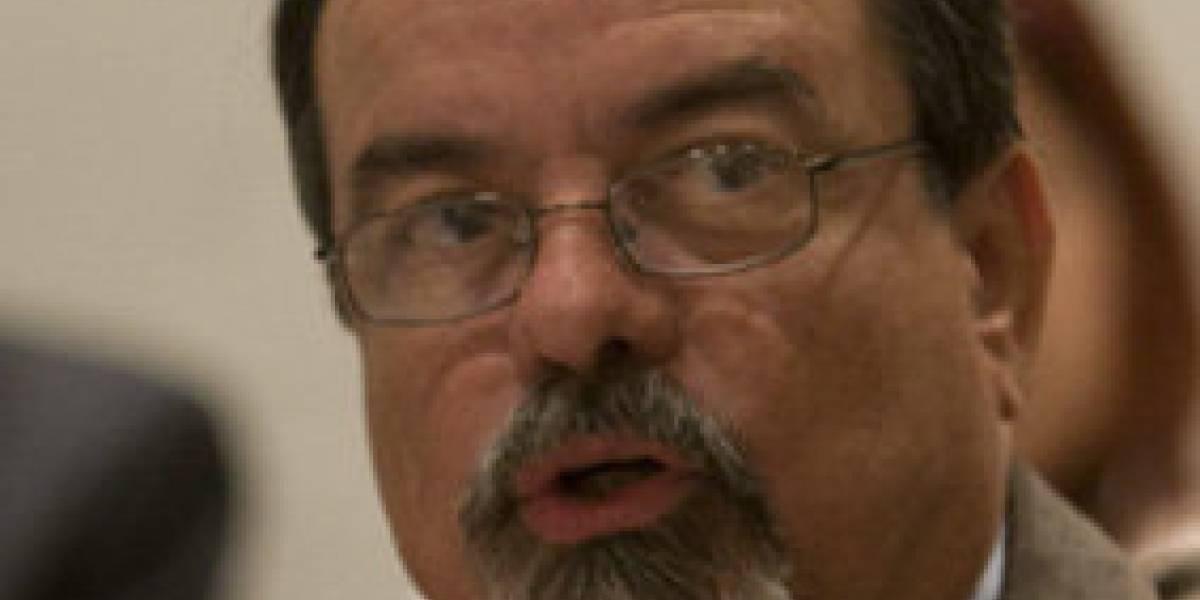Fallece el hijo de Héctor Pesquera