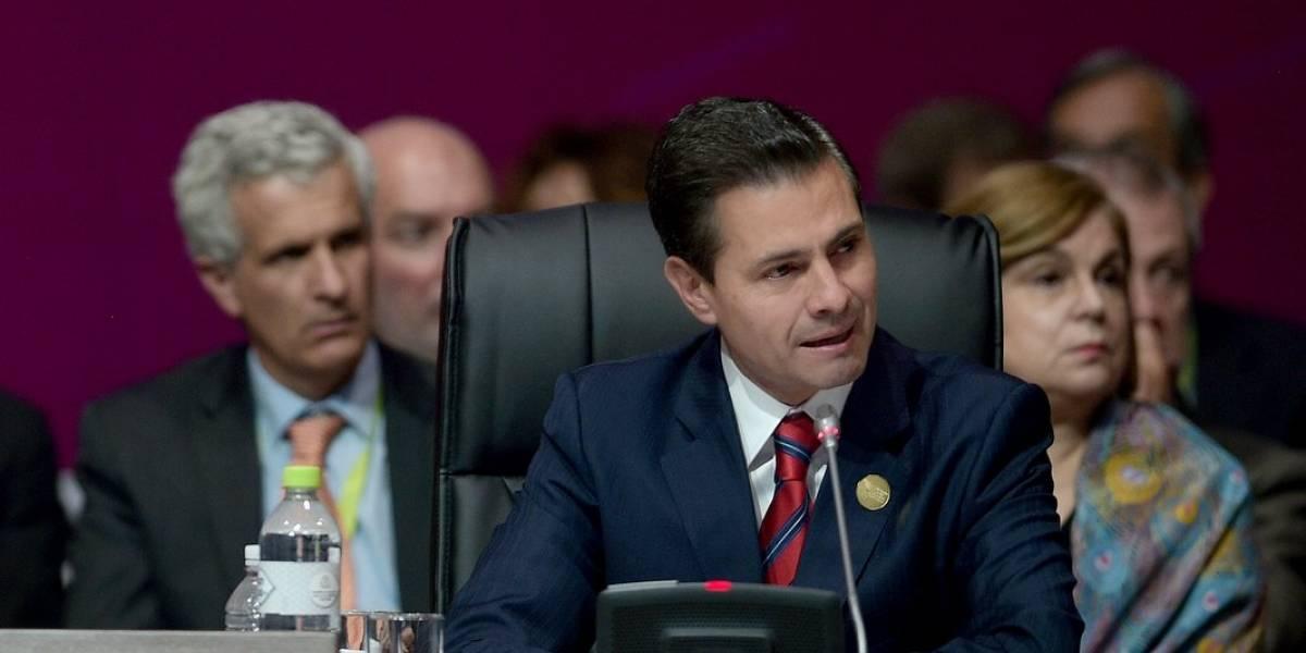 México condena el uso de armas químicas en Siria