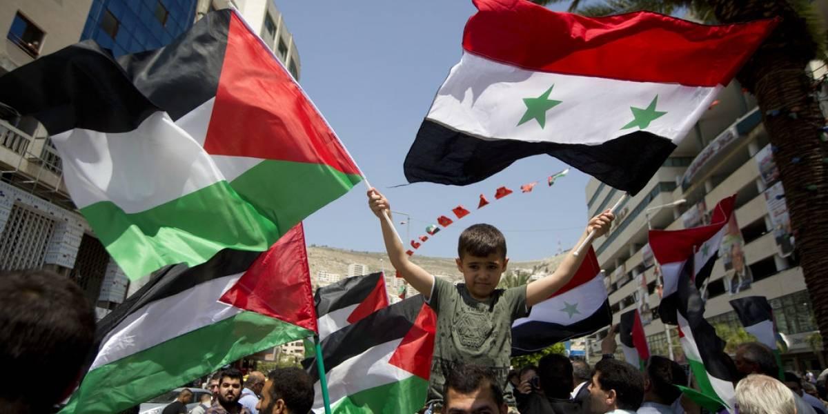ONU denuncia abusos contra palestinos en Cisjordania