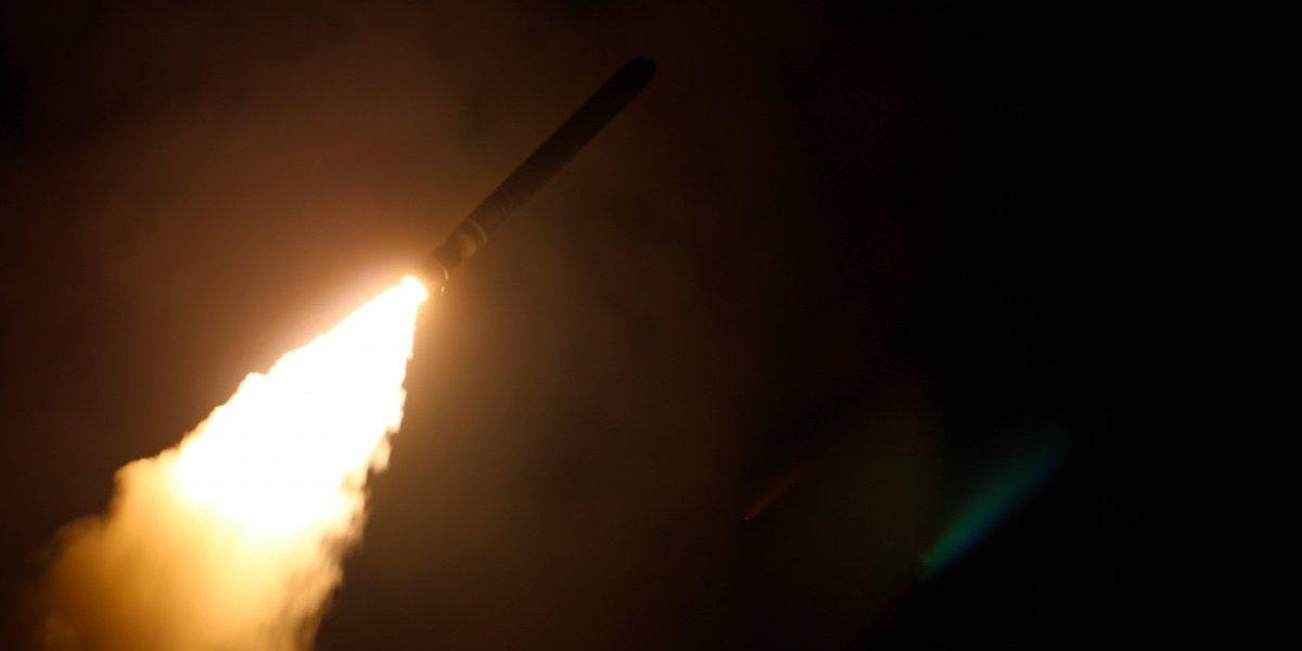Otro ataque con misiles contra militares sirios