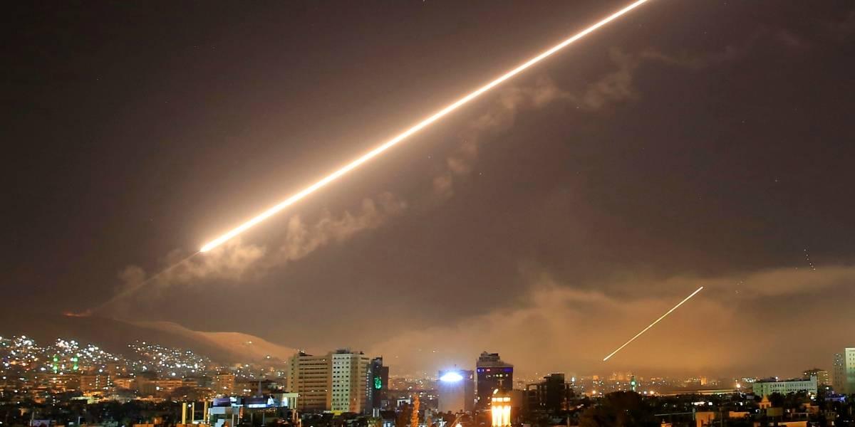 Consejo de Seguridad de la ONU rechaza resolución rusa que pedía condenar ataque de EEUU, Reino Unido y Francia contra Siria