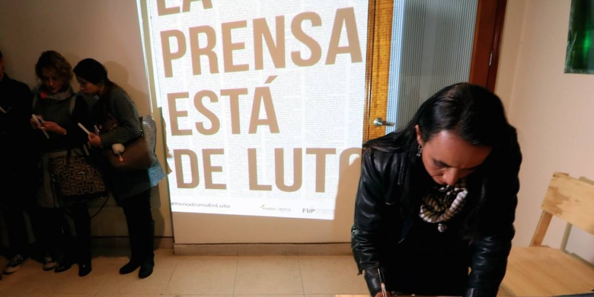 Cuerpos de periodistas ecuatorianos serán repatriados el miércoles