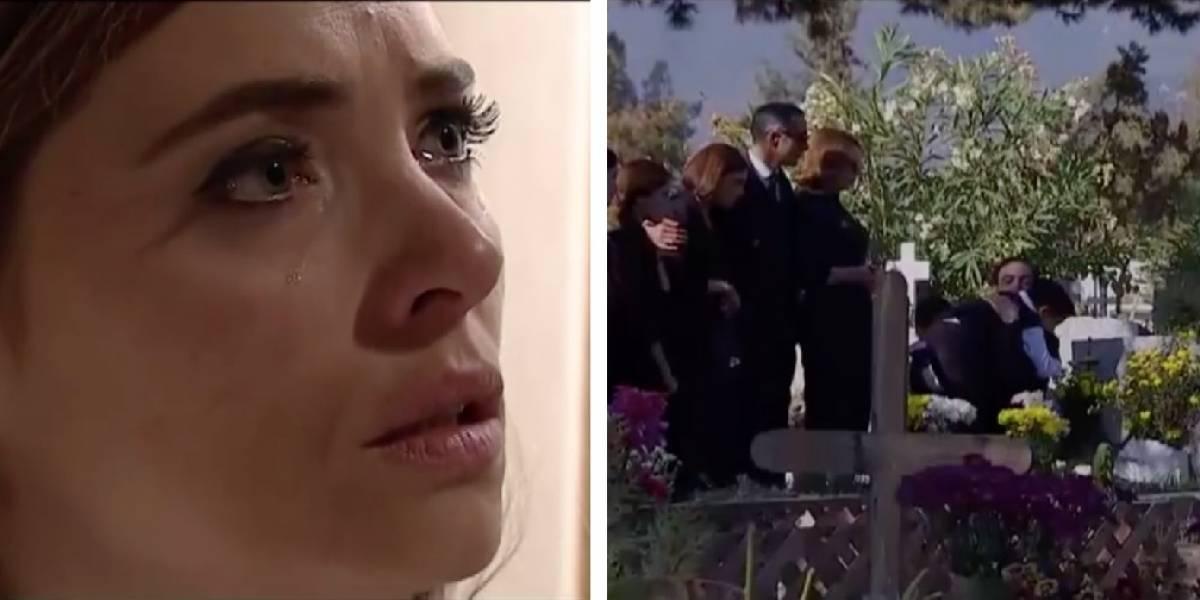 """""""Perdona nuestros pecados"""": Una muerte y el peligro de """"Barcedes"""" en un adelanto de la segunda temporada"""