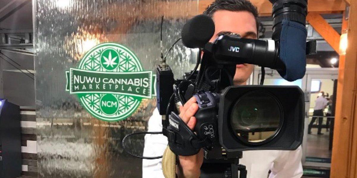 Equipo que dirige Chelís será patrocinado por un dispensario de mariguana