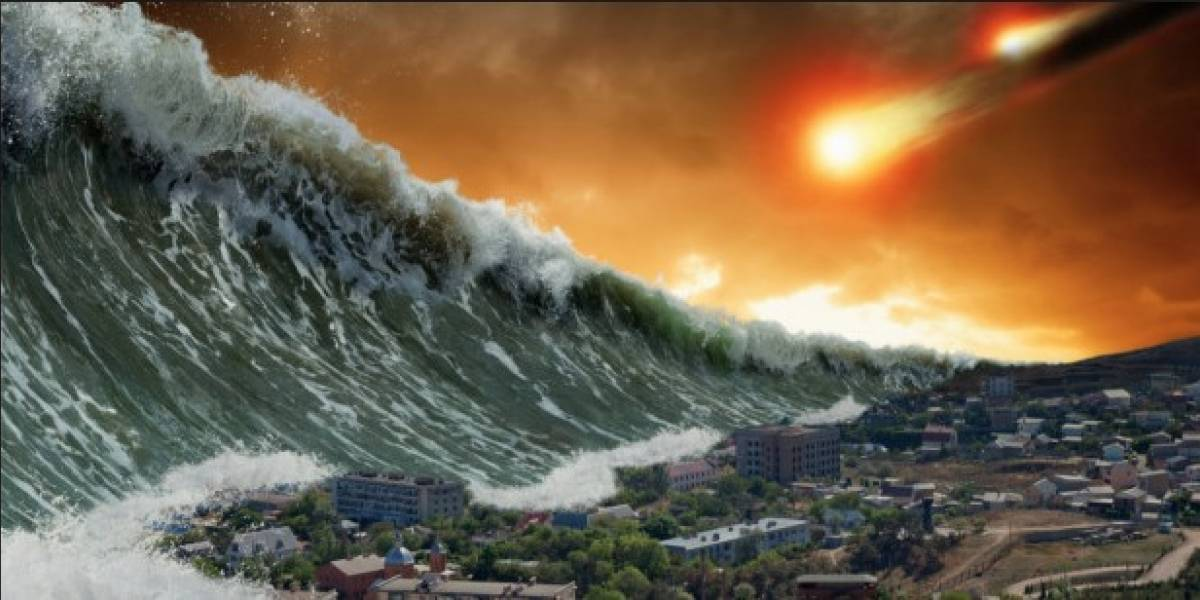 El texto de la Biblia, que según religiosos, revelará el día del fin del mundo