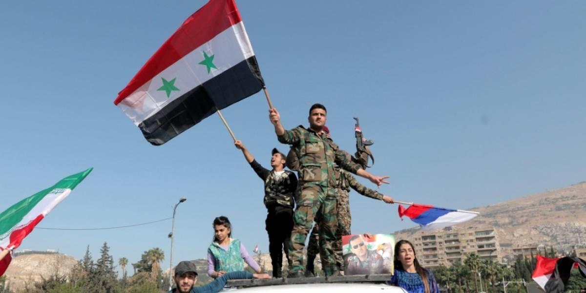 Video: Explicación de la situación en Siria en 3 minutos
