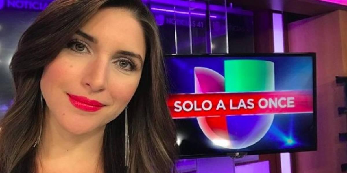Katiria Soto está enamorada y presume a su galán