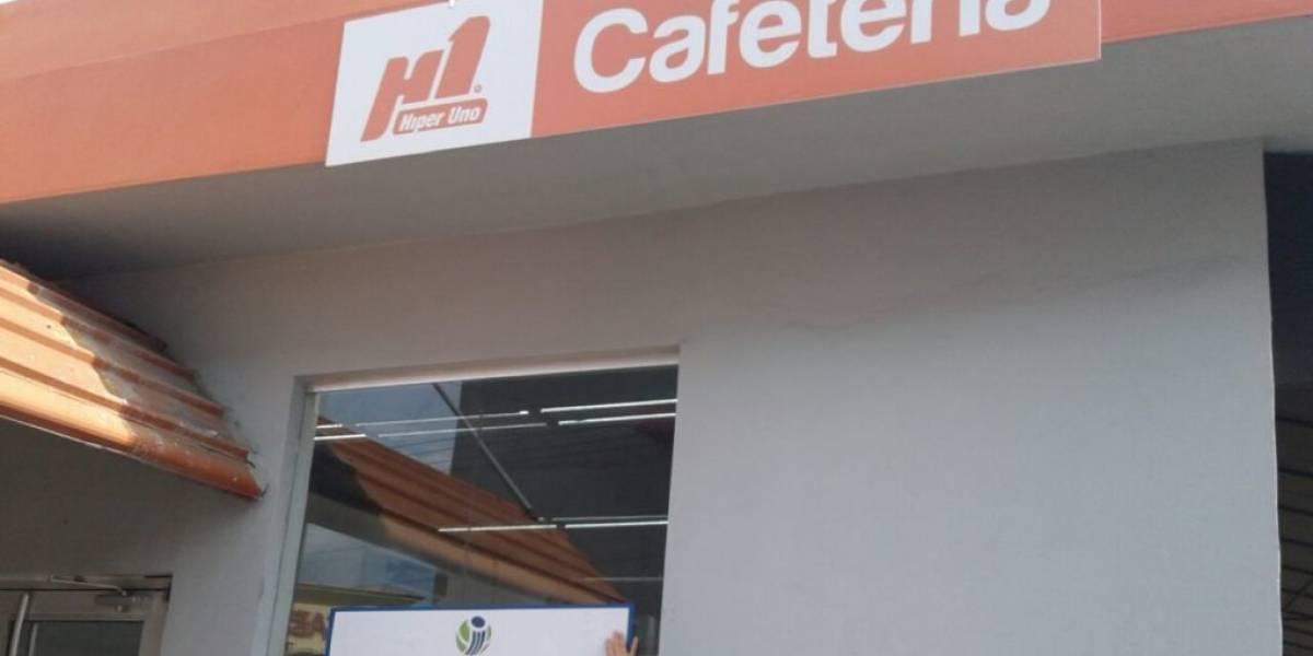 Pro Consumidor interviene Híper Uno de Villa Consuelo por presencia de plagas