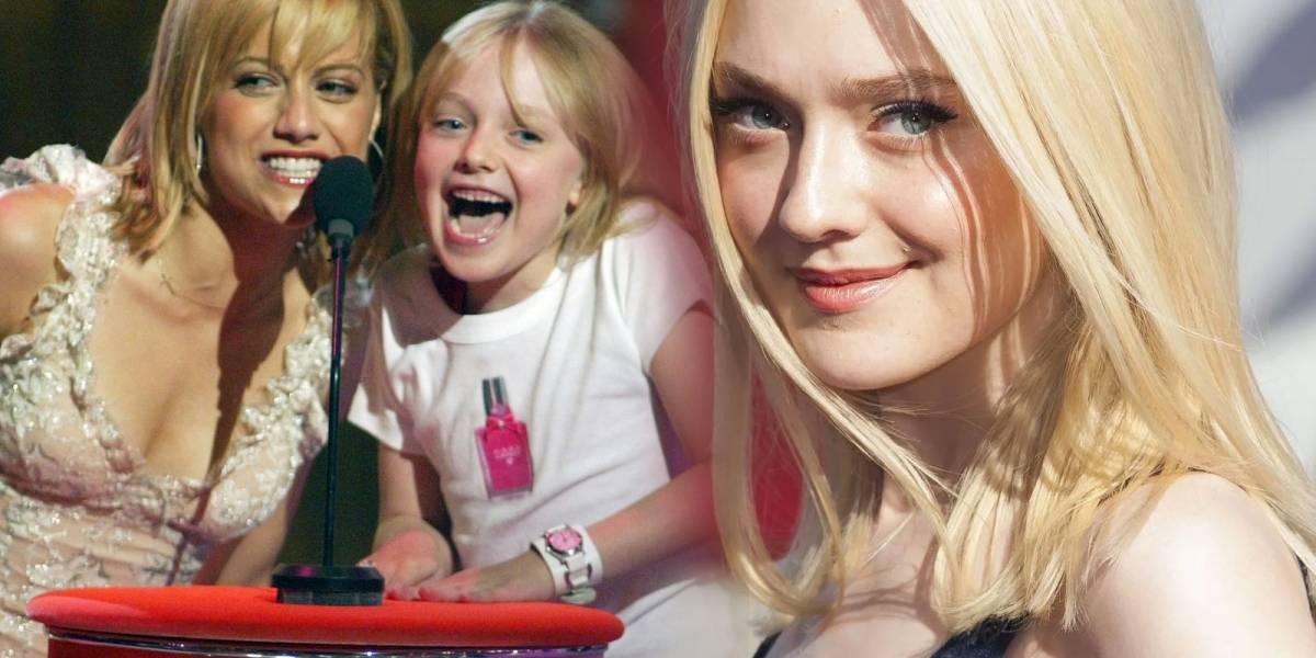 El conmovedor mensaje de Dakota Fanning a ocho años de la muerte de Brittany Murphy