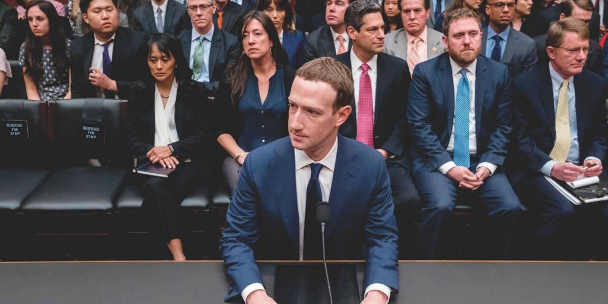 Organizaciones piden a Facebook fortalecer protección de datos