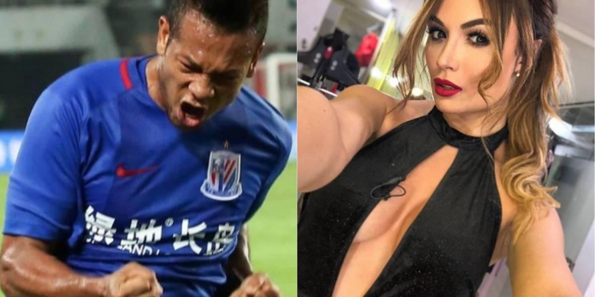 ¿Sara Uribe está embarazada de Freddy Guarín? Esto es lo que dice una vidente