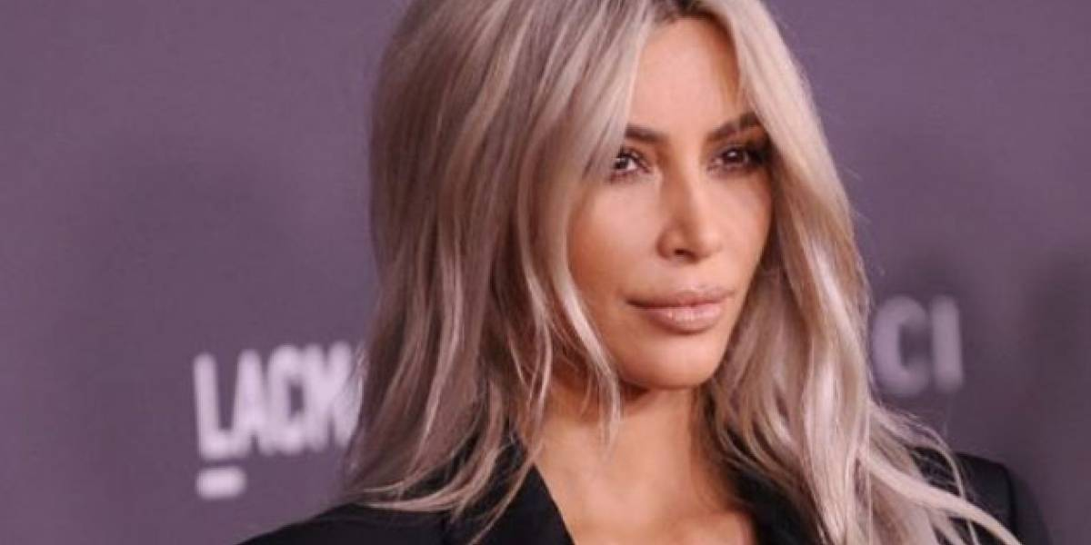 ¡Dos años después! Detienen en Francia a un sospechoso del robo a Kim Kardashian