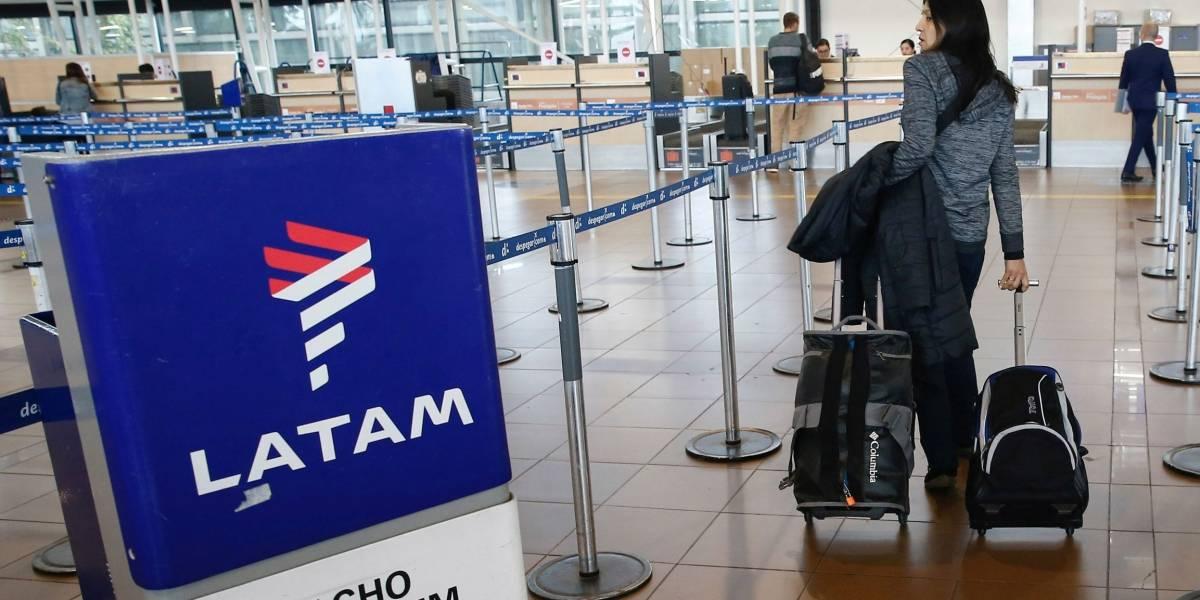 Latam vai reembolsar clientes que perderam voos por causa da greve dos caminhoneiros