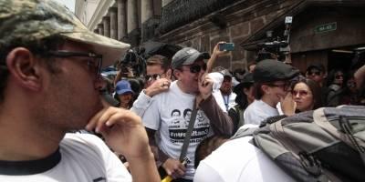 Autoridades colombianas dicen no hubo operativo de rescate de ecuatorianos