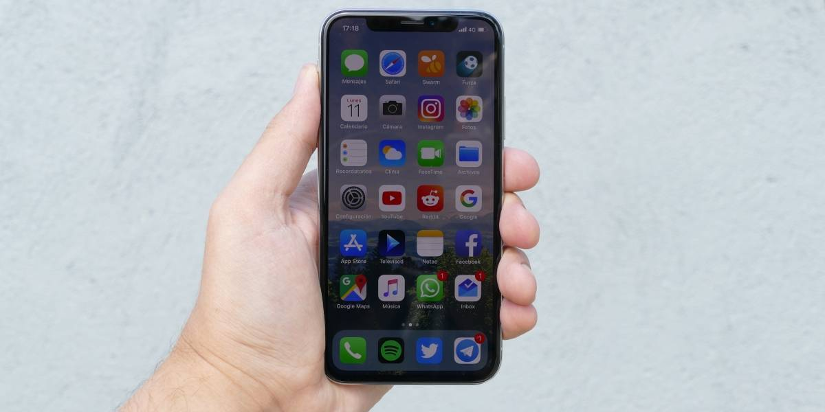 ¿Cuáles son los seis móviles mas vendidos en lo que va del 2018?