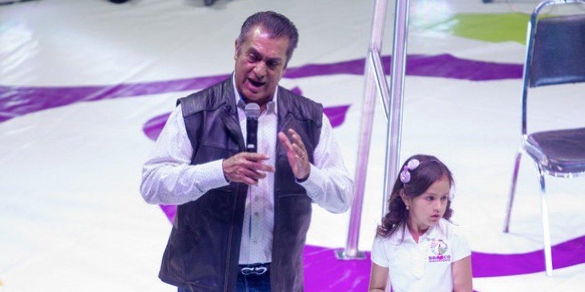 Promete 'El Bronco' ampliar Metro hasta Juárez