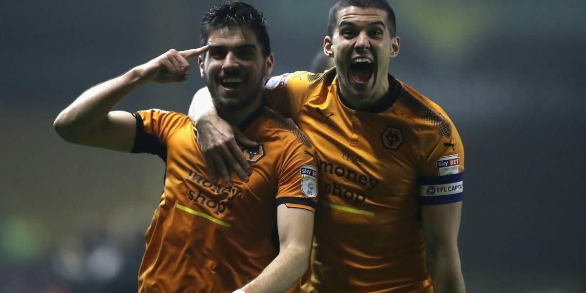 Regresa Wolverhampton a la Liga Premier