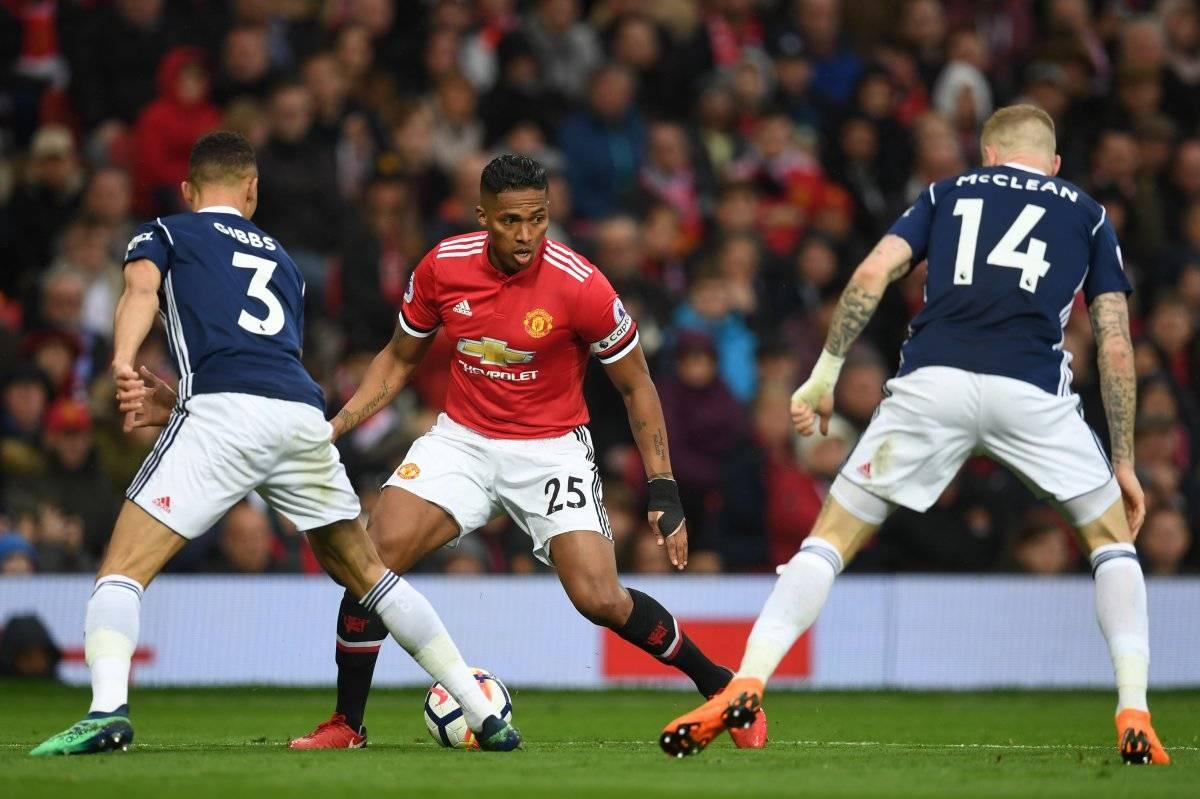 El United le ayudó al City a ganar la Premier