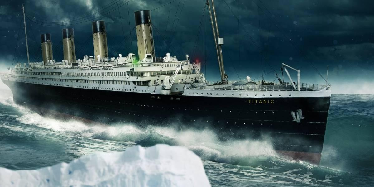 5 mitos que el cine ha creado sobre el Titanic, el legendario barco ...