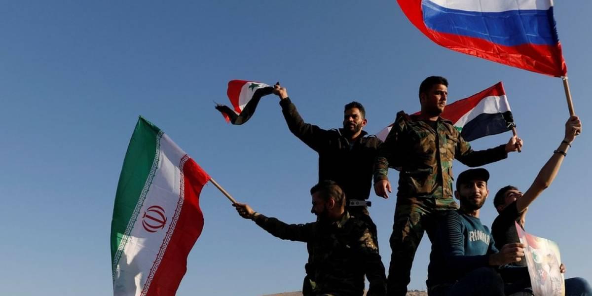 Cuán efectivo fue realmente el ataque a Siria por parte de Estados Unidos, Francia y Reino Unido