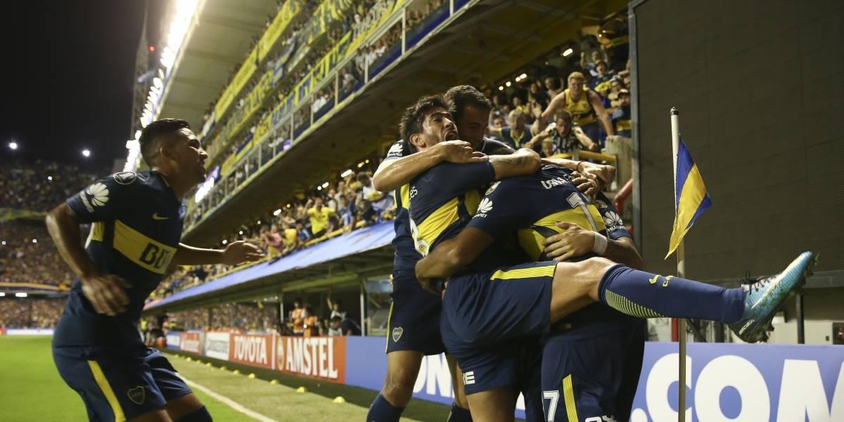 Boca Juniors va por el milagro de la clasificación ante Alianza Lima