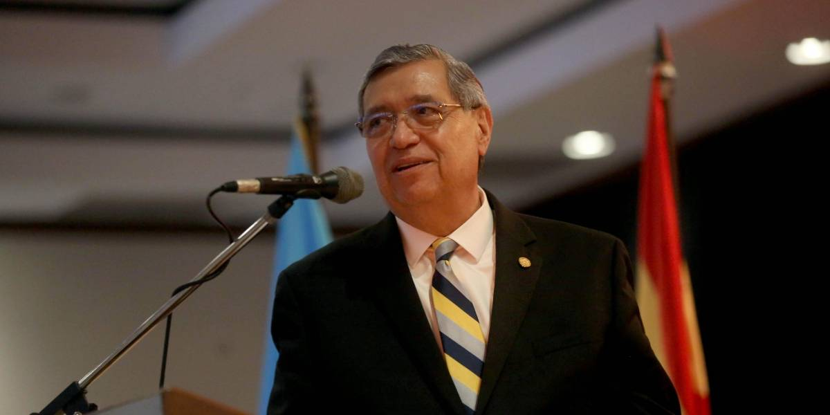 Belice hará su consulta sobre diferendo territorial en mayo de 2018