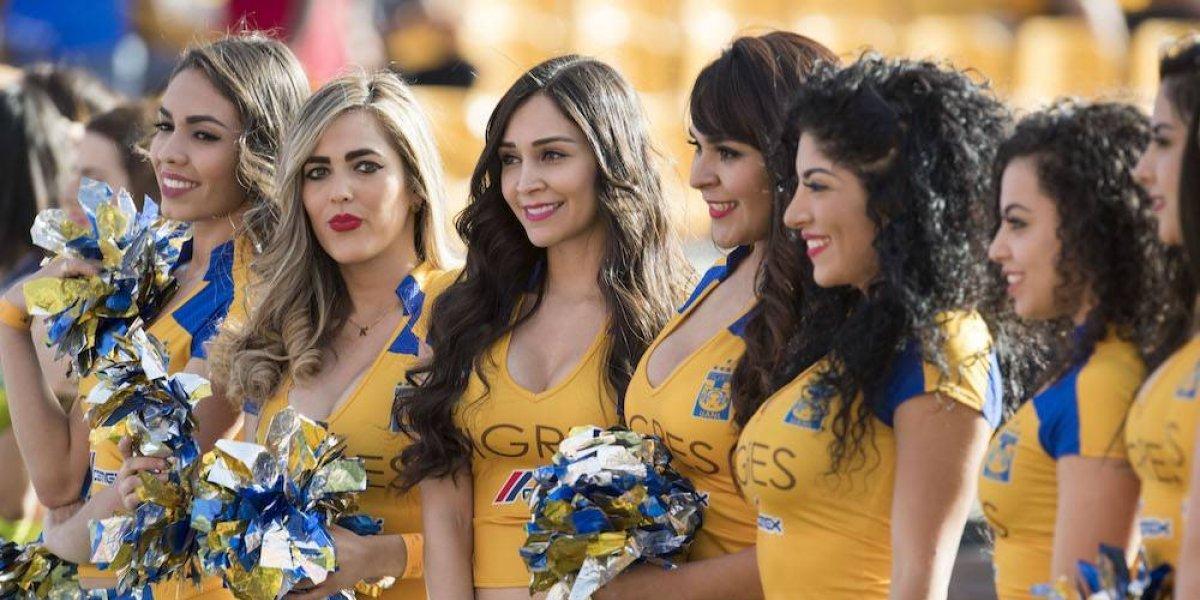 Las chicas de la jornada 15 del Clausura 2018