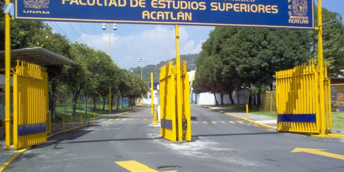 Apuñalan 15 veces a estudiante de la UNAM durante robo
