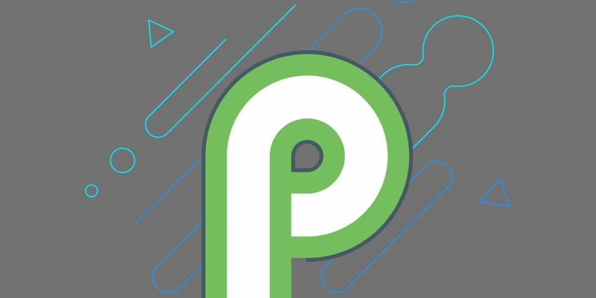 Android P ya tendría fecha de lanzamiento, según filtración