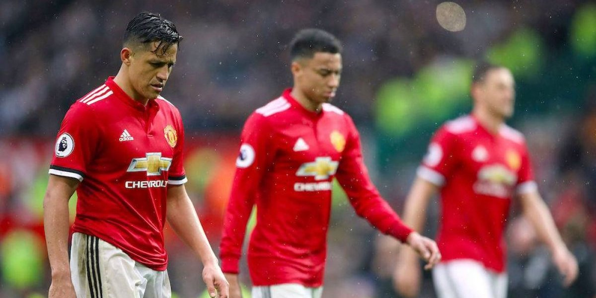 Manchester City se proclama campeón con derrota del United