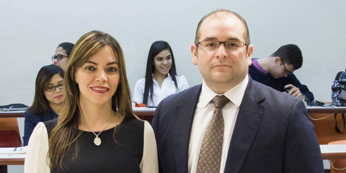 #TeVimosEn: Bancamérica dicta charla sobre Riesgos de Lavados de Activos