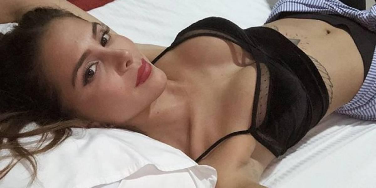 Greeicy Rendón fue rechazada en 'Sin tetas sí hay paraíso'