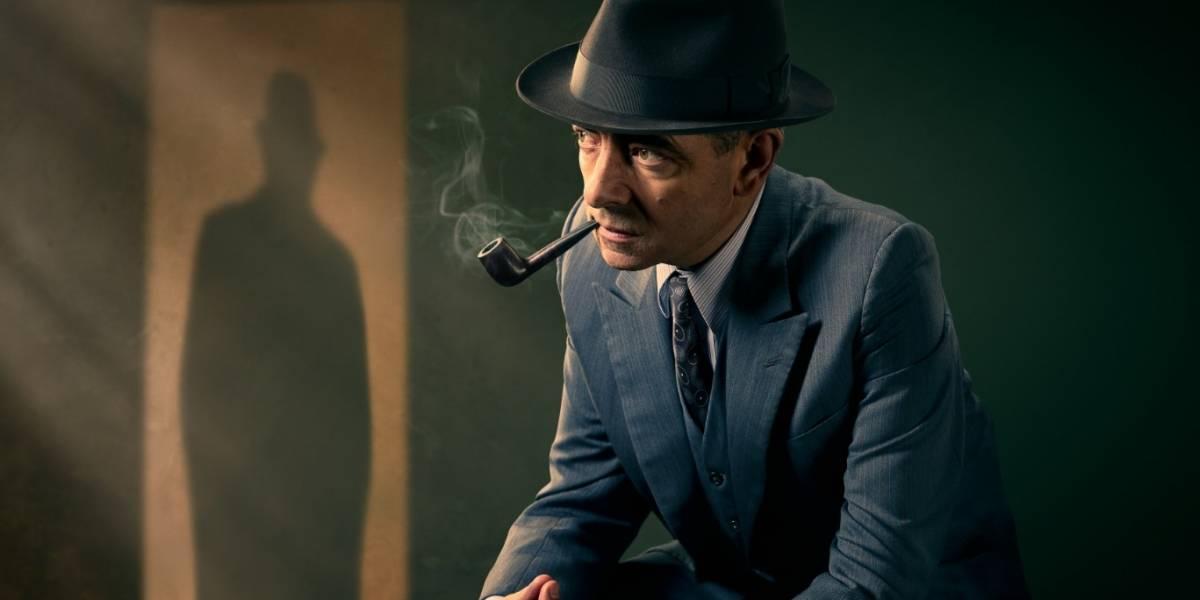 'Maigret': el regreso del actor británico Rowan Atkinson a la televisión