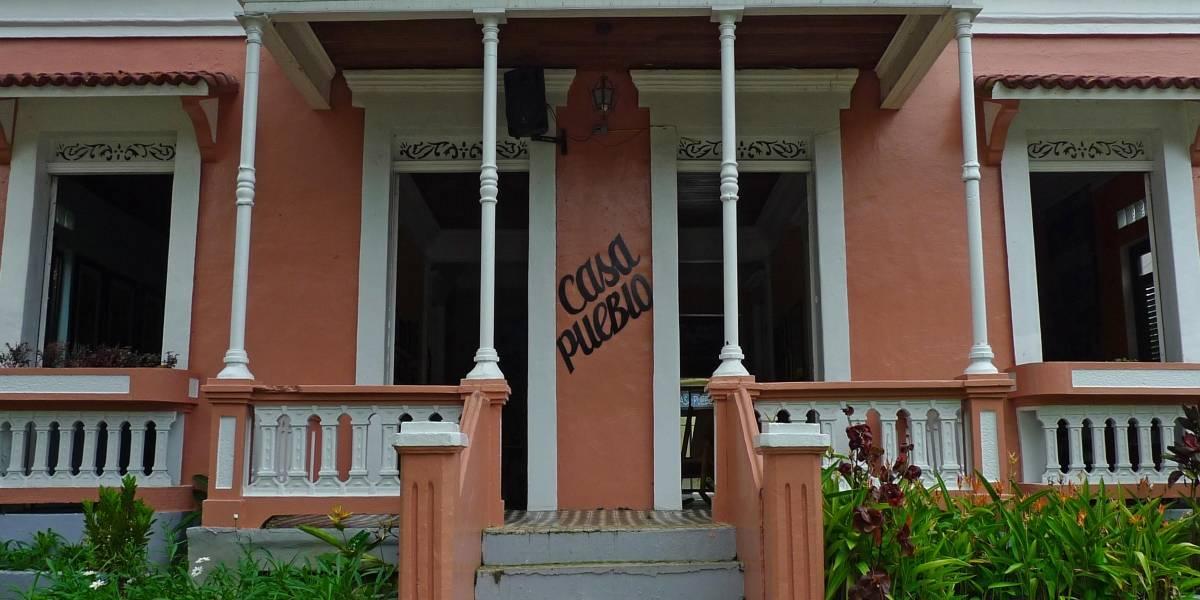 Casa Pueblo ya es titular de su escuela