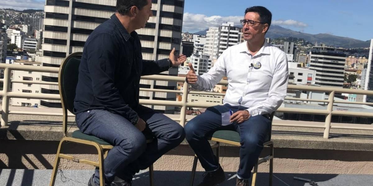 Especial de Fernando del Rincón en memoria del equipo periodístico de El Comercio