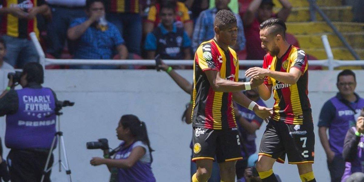 """El Estadio Jalisco ha vuelto a pesar: """"Vikingo"""" Dávalos"""
