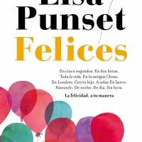 Elsa Punset – Felices