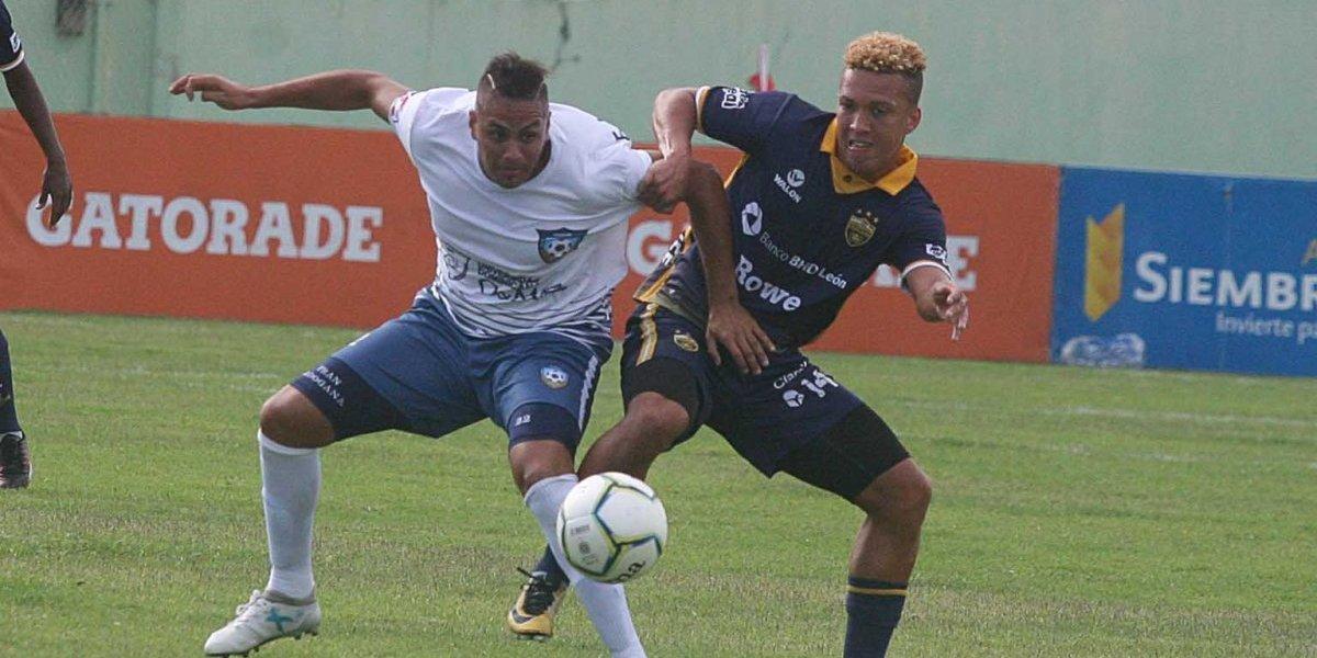 O&M supera al Atlético Pantoja en la LDF