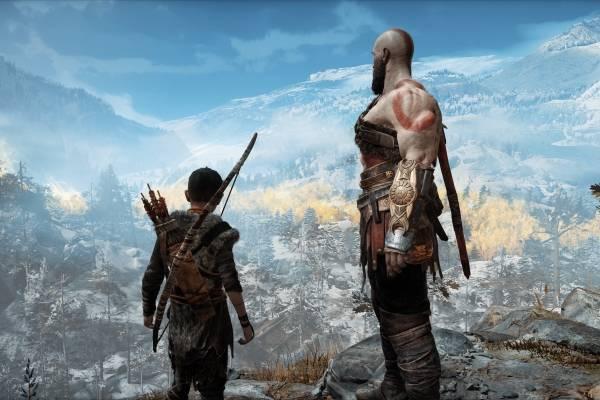 God Of War La Soberbia Reinvención De Kratos Fw Labs