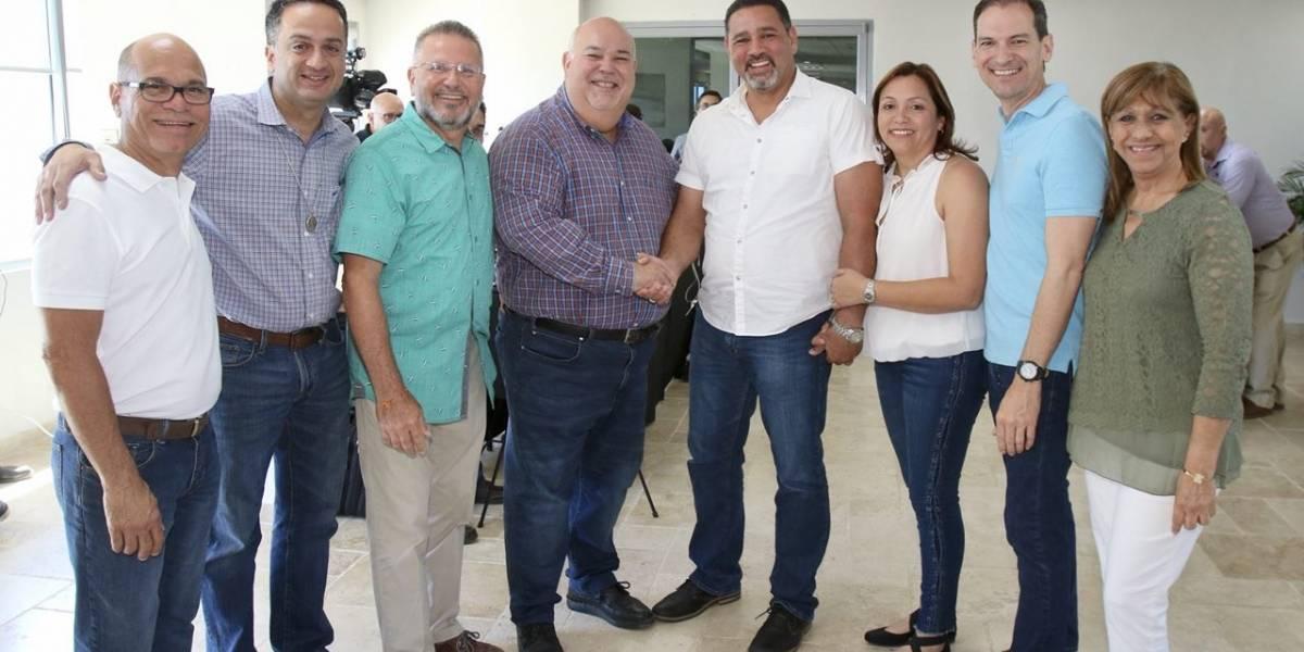 Manuel Claudio ocupará la vacante del Distrito 27