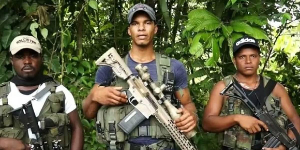 Colombia despliega militares en la frontera con Ecuador tras muerte de periodistas