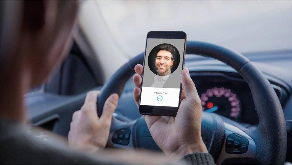 Actitudes de un pésimo conductor