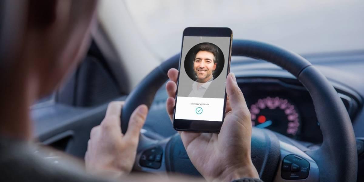 Con 'selfies', Uber pretende aumentar su seguridad
