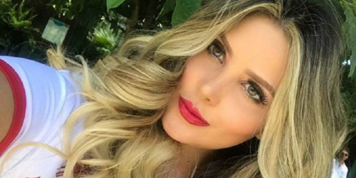 FOTOS. Playboy elige a Karolina Ramírez como la más sexy de Instagram