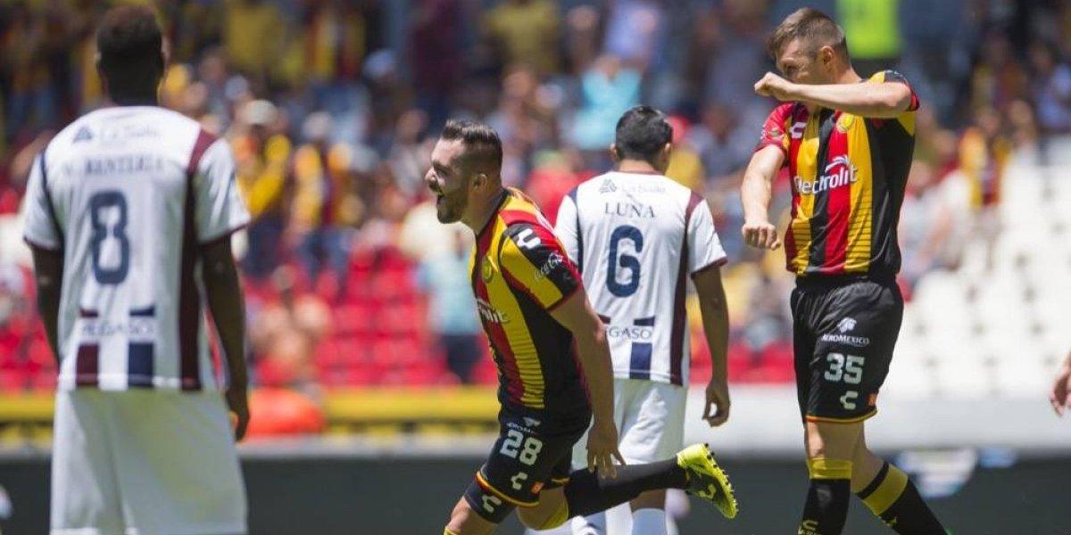Leones Negros sueñan con volver a Primera División