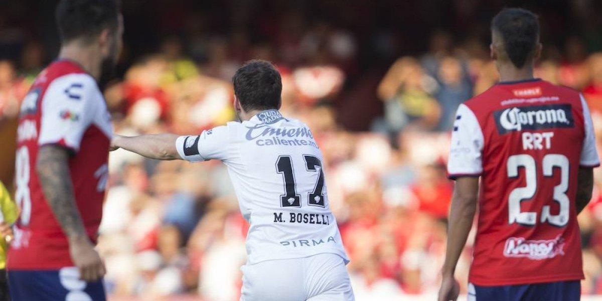 León gana y revive sus esperanzas de liguilla; Veracruz no se quiere salvar del descenso