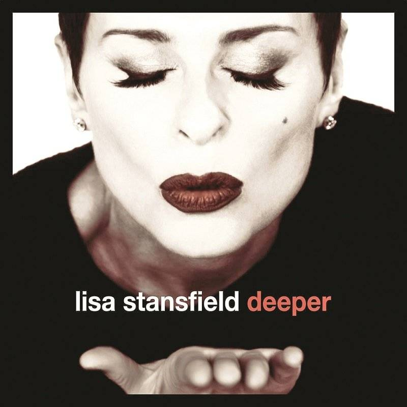 Lisa Stansfield: Deeper
