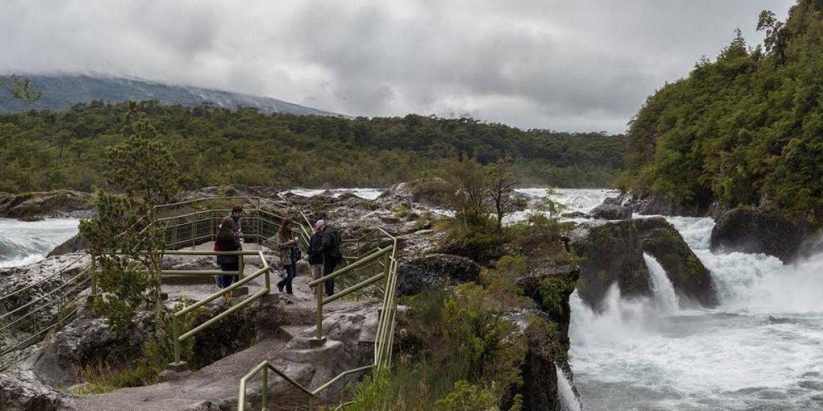 Al estilo canadiense: buscan mejorar la experiencia de turistas en parques y reservas nacionales