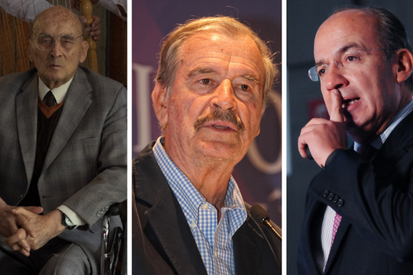 Expresidentes-pensiones